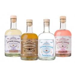 Gin Artesanal  Espíritu Enigma